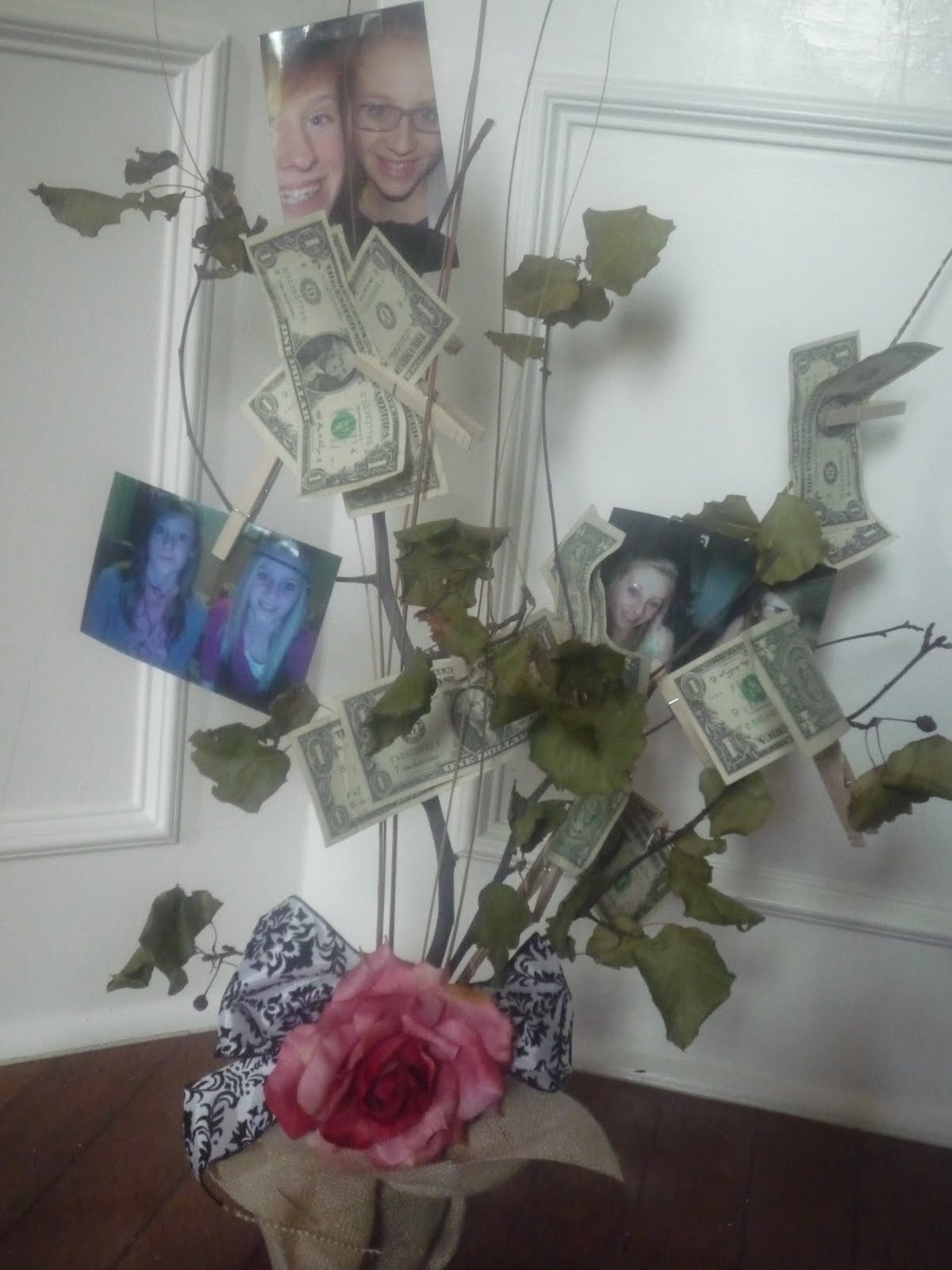 Wedding Money Gift Guidelines : Gallery For Money Tree Gift. Guidelines For Monetary Wedding Gifts ...