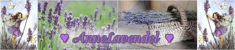 ♥ AnneLavendel ♥