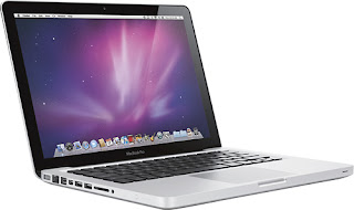 Apple Macbook Pro 2010 Aluminum Unibody