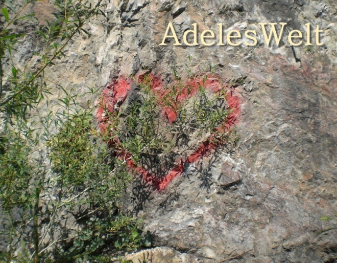 Adeles Welt