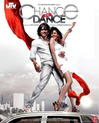 Chance Pe Dance (2010) 1CD PDVD Exclusive