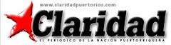 Claridad, el periódico de la nación puertorriqueña