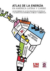 Atlas de la energa en Amrica Latina y Caribe