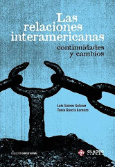 Las relaciones interamericanas. Continuidades y cambios.