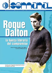 ROQUE DALTON. La fuerza literaria del compromiso