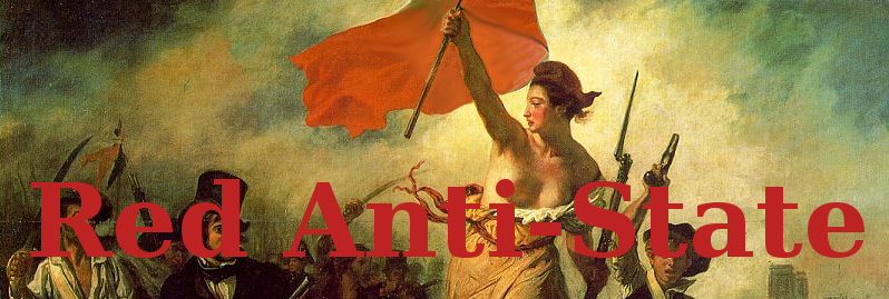 Red Anti-State