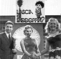 Benvenuto biaf99 Lascia+o+raddoppia