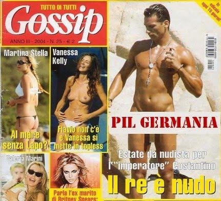 """La """"piccola"""" Maserati a motore centrale si fara? GOSSIP+PIL+GERMANIA"""