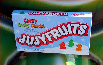 Holiday Jujy box