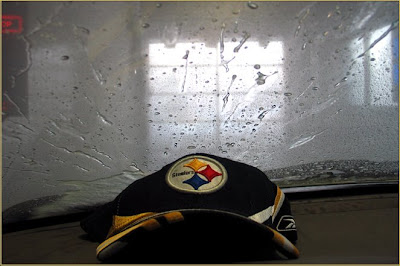 Steelers Hat