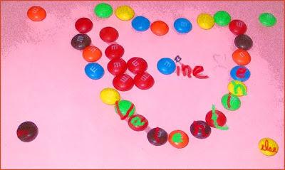 MMs Valentine