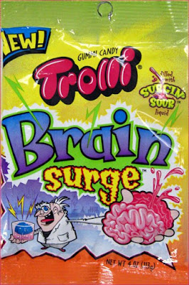 Trolli Brain Surge