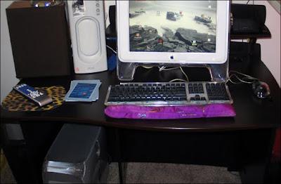 Legare Desk