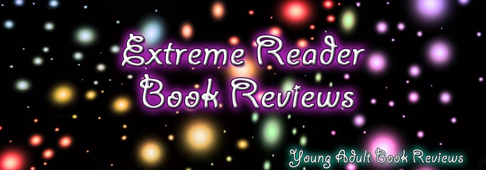 Extreme Reader Book Review