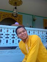 Pendiri Blog Ipemalis
