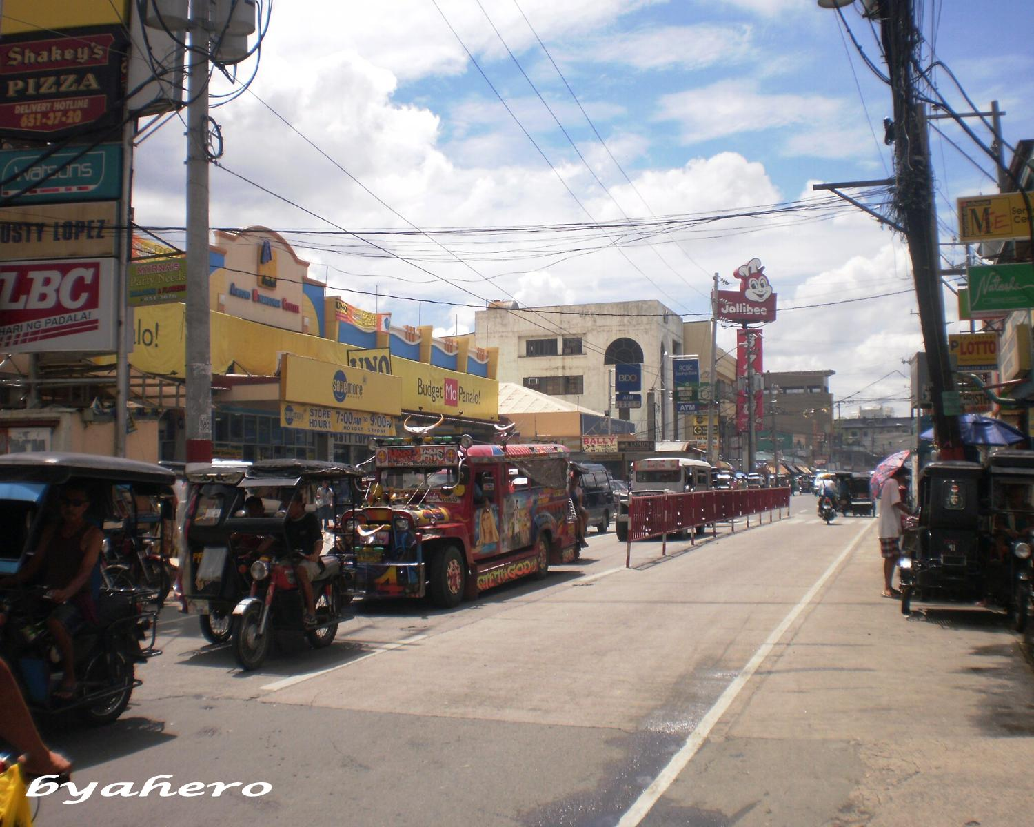 Angono Philippines  city images : Angono, Rizal: The Art Capital of the Philippines