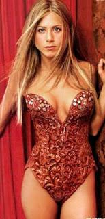 Jennifer Joanna Aniston ~ The Complete Actress