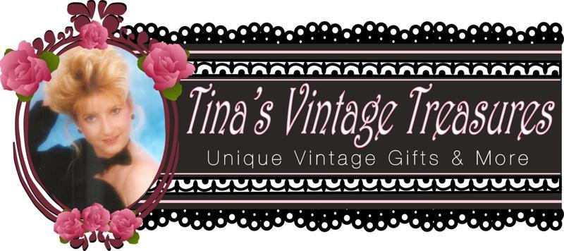 Tinas Vintage Treasures