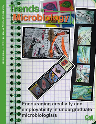 Trends in Microbiology, February 2010