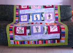 The Mabel Ruth Quilt