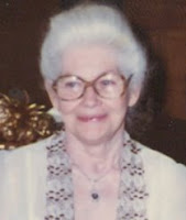 Mabel Ruth