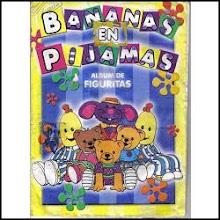 Bananas en Pijamas, Los Ositos Cariñosos, el Ratoncito