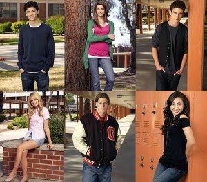 The Secret Life of The American Teenager Season 3 Episode 2