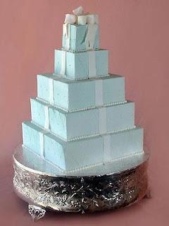 Tiffany Blue Bridal Shower Ideas