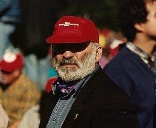 Roma - Manifestazione 1994