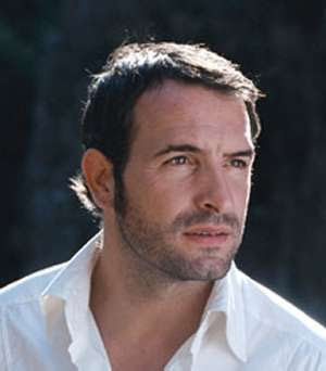 French Fag Turns British: JEAN DUJARDIN