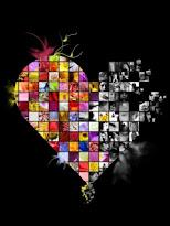 -half love-