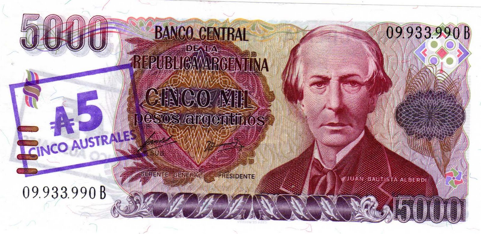 Capicuas