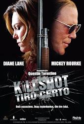 Baixe imagem de Killshot   Tiro Certo (Dual Audio) sem Torrent