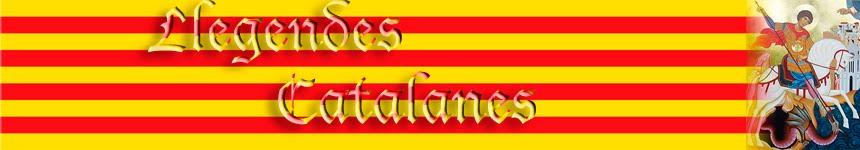 Llegendes catalanes