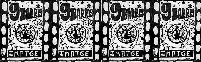 9 Barris Imatge