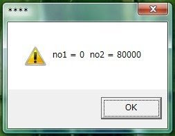no1=0 no2=80000