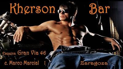 Zaragoza gay bar