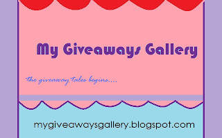 { My giveaways gallery }