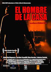 Telefilm EL HOMBRE DE LA CASA