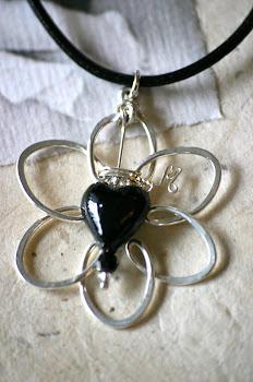Specialdesignat smycke!