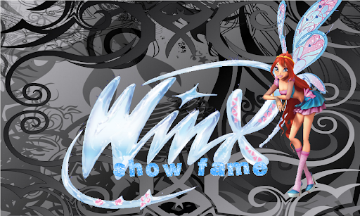 Winx Show Fame