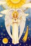 El Angel de MªJesus