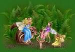 EL Bosque Encantado de MªJesus