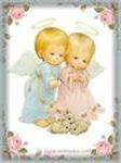 Los Angelitos de Mª Jesus