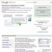 Como cofigurar cuentas en google adwords