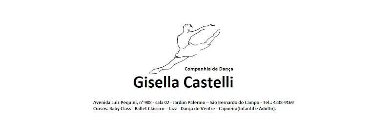 Companhia de Dança Gisella Castelli