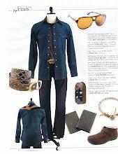 Freedman Clothing- Oct 08