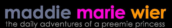 Maddie Marie