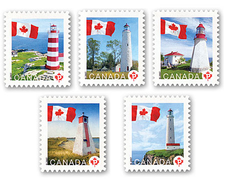 It will cost 59c to send a letter anywhere in Canada, $1.03 to send a letter