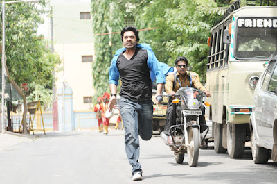 vaanam simbu new movie wallpapers